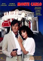 Monte Carlo movie poster (1986) picture MOV_8465373b