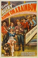 Ridin' on a Rainbow movie poster (1941) picture MOV_8466338f