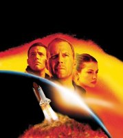 Armageddon movie poster (1998) picture MOV_8467ba01
