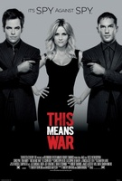 This Means War movie poster (2012) picture MOV_846a7a6f