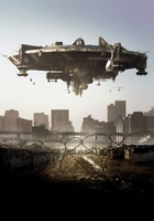District 9 movie poster (2009) picture MOV_846a9372