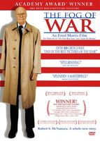 The Fog of War: Eleven Lessons from the Life of Robert S. McNamara movie poster (2003) picture MOV_84723fe6