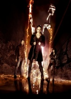 Lost Girl movie poster (2010) picture MOV_8475ff2d