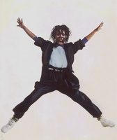 Jumpin' Jack Flash movie poster (1986) picture MOV_8477fc48