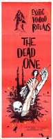 The Dead One movie poster (1961) picture MOV_84790b4c