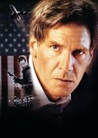 Air Force One movie poster (1997) picture MOV_e2977cd3