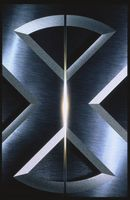 X-Men movie poster (2000) picture MOV_84808a44