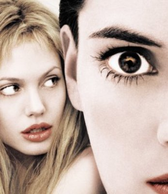 Girl, Interrupted movie poster (1999) poster MOV_8482c120