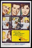 Move Over, Darling movie poster (1963) picture MOV_8482f7a3