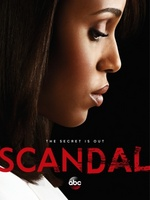 Scandal movie poster (2011) picture MOV_84850905