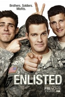 Enlisted movie poster (2013) picture MOV_84859cbe