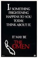 The Omen movie poster (1976) picture MOV_848f5ce1