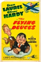 The Flying Deuces movie poster (1939) picture MOV_848f5dc5