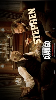Django Unchained movie poster (2012) poster MOV_848fcc77