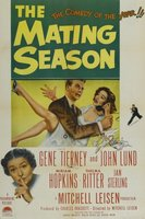 The Mating Season movie poster (1951) picture MOV_84902a78