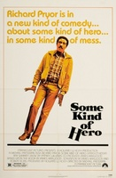 Some Kind of Hero movie poster (1982) picture MOV_8490a4ab