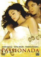Passionada movie poster (2002) picture MOV_8490bf87