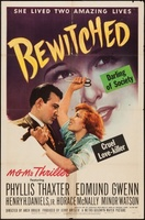 Bewitched movie poster (1945) picture MOV_8494cdb3