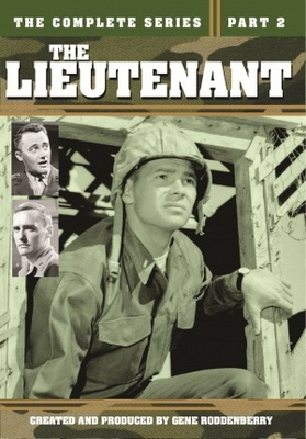 The Lieutenant movie poster (1964) poster MOV_8498e868