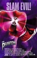 The Phantom movie poster (1996) picture MOV_849cc13d