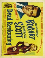 Dead Reckoning movie poster (1947) picture MOV_849e4881