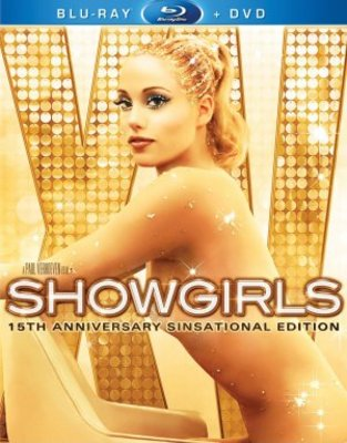 Showgirls movie poster (1995) poster MOV_84a17e9b