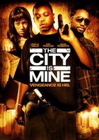 The City Is Mine movie poster (2008) picture MOV_84a519c5