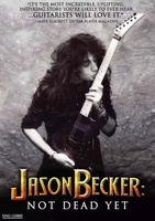 Jason Becker: Not Dead Yet movie poster (2012) picture MOV_84a61c39