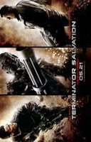 Terminator Salvation movie poster (2009) picture MOV_84a7a98f