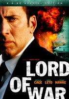 Lord Of War movie poster (2005) picture MOV_84ad2d7a