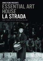 La strada movie poster (1954) picture MOV_84add706