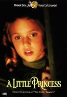 A Little Princess movie poster (1995) picture MOV_84ae85a3