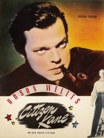 Citizen Kane movie poster (1941) picture MOV_84af977e