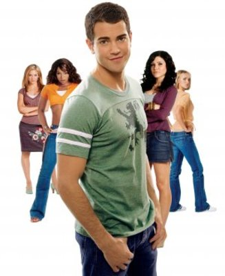 John Tucker Must Die movie poster (2006) poster MOV_84b15533