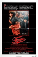 Fame movie poster (1980) picture MOV_dcbc7937