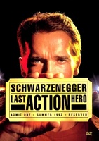 Last Action Hero movie poster (1993) picture MOV_84b45fbf