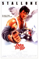 Over The Top movie poster (1987) picture MOV_84b8be84