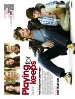 Playing for Keeps movie poster (2012) picture MOV_84bd2af3