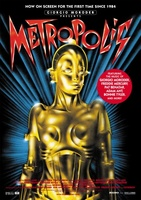 Metropolis movie poster (1927) picture MOV_84be1e48