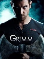 Grimm movie poster (2011) picture MOV_84bef5a2