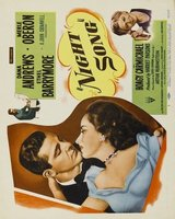 Night Song movie poster (1947) picture MOV_84bf4787
