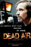 Dead Air movie poster (2008) picture MOV_84bfe124