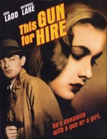 This Gun for Hire movie poster (1942) picture MOV_84c0bcd6