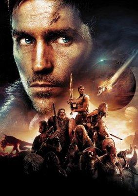 Outlander movie poster (2008) poster MOV_84c1c964