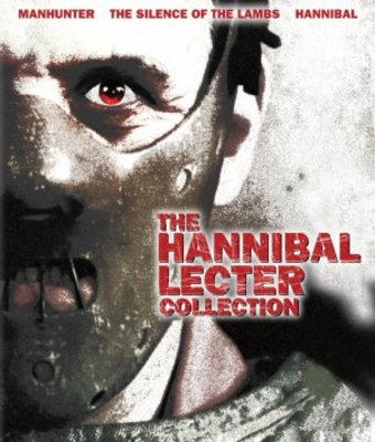 Hannibal movie poster (2001) poster MOV_84c2f298