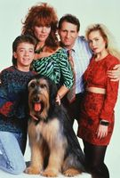 Married with Children movie poster (1987) picture MOV_84c30e02