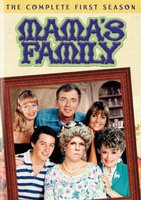 Mama's Family movie poster (1983) picture MOV_84c55794