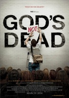 God's Not Dead movie poster (2014) picture MOV_84c5c20e