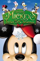 Mickey's Twice Upon a Christmas movie poster (2004) picture MOV_84ce4df6