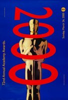 The 72nd Annual Academy Awards movie poster (2000) picture MOV_84cee2ba